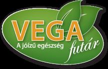 Vegafutár logó